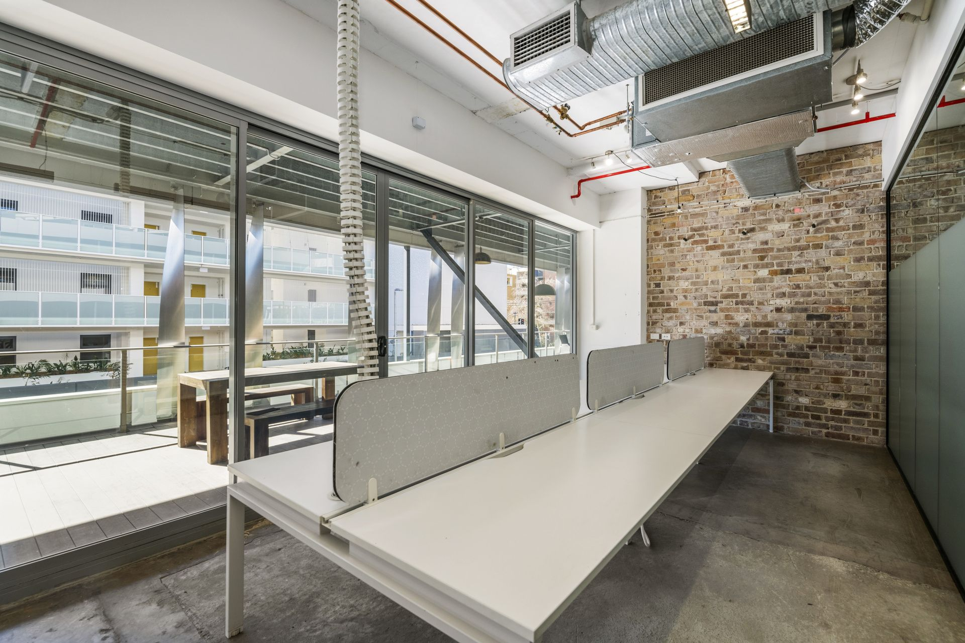 SERVICED OFFICES IN ONE OF WATERLOO'S MOST EXCITING AREAS