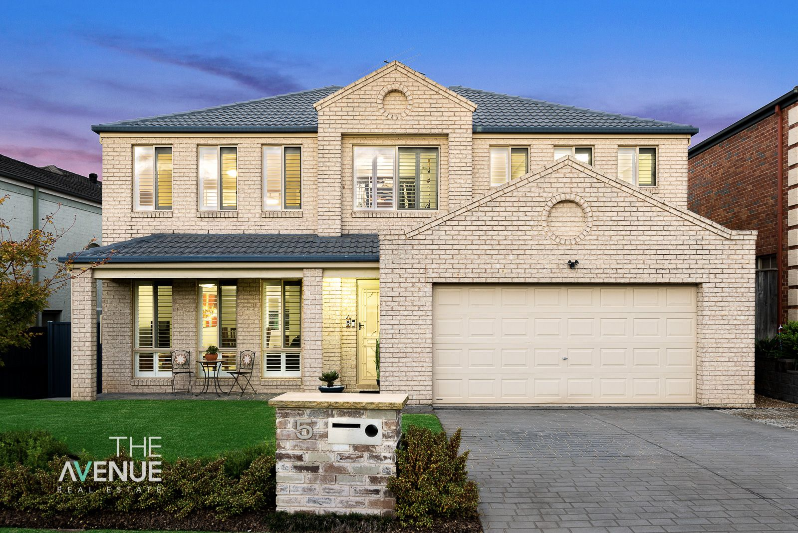 5 Melinda Close, Beaumont Hills NSW 2155