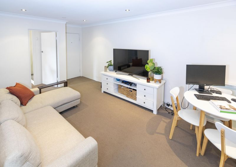 Bright and Spacious East-facing Apartment in Prime Location