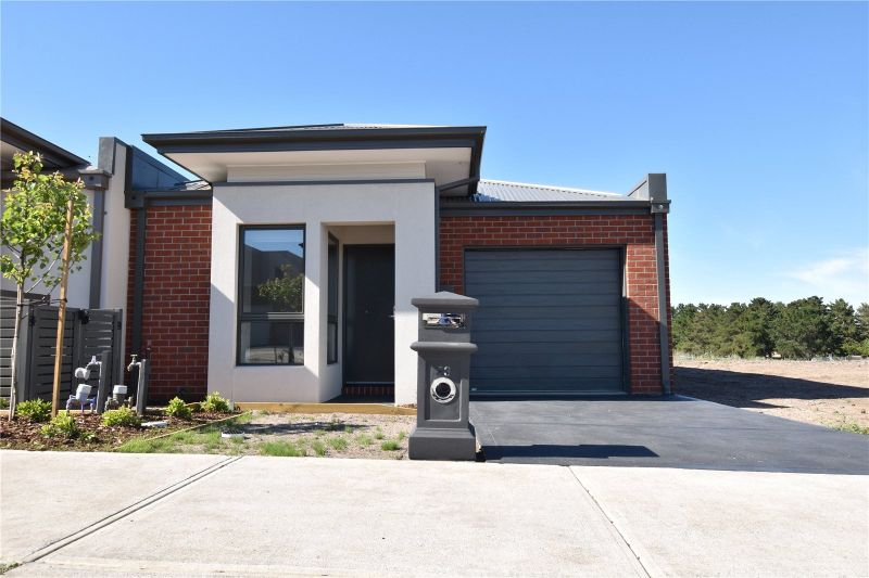Brand New Three Bedroom Family Home!