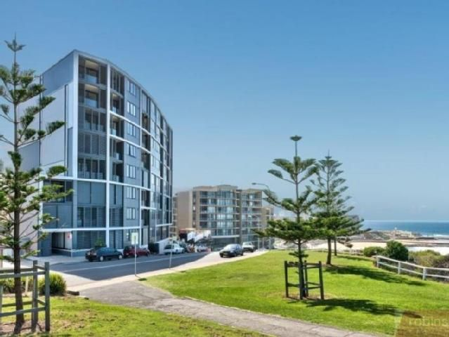 Level 4/S406/77 Shortland Esplanade, Newcastle