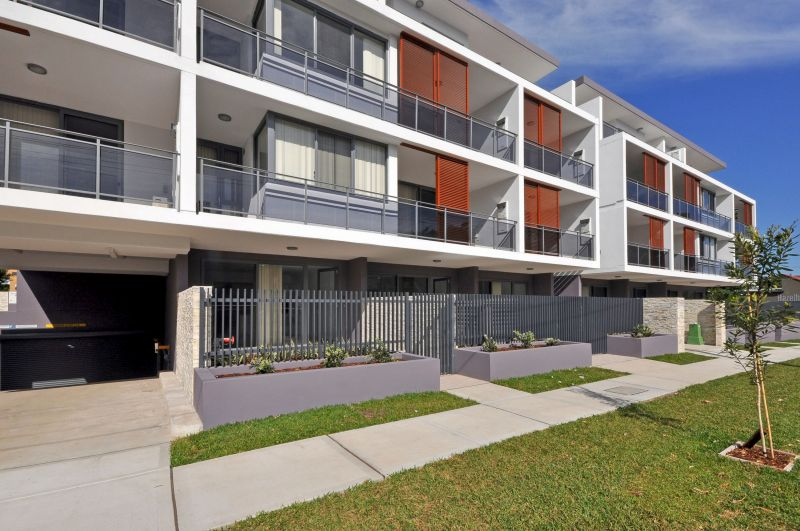 MODERN APARTMENT IN THE HEART OF GYMEA