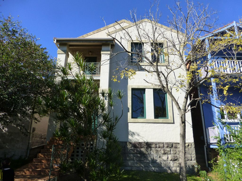 635 Old South Head Road, Rose Bay