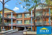 Massive Freshly Renovated 3 Bedroom Apartment. 3 Car Garage. Huge Living Area. 15 Minutes Walk To Parramatta CBD