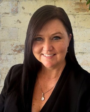 Melinda Allamby Real Estate Agent