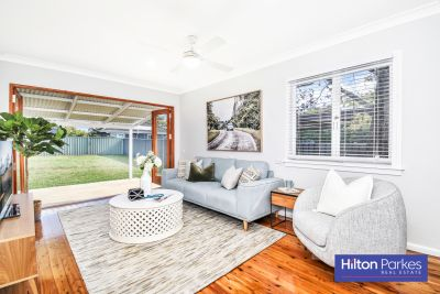 4-5 BEDROOMS & ON A 689m2 (APPROX.) BLOCK - GRANNY FLAT POTENTIAL!