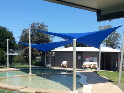 Port Stephens Shade Sails