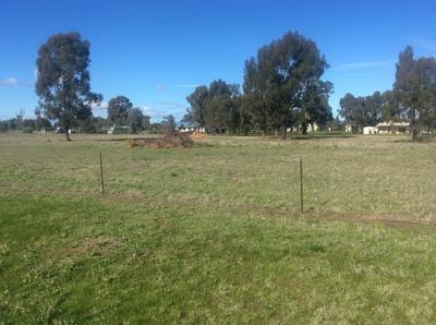 2  Acres Rural Residential Block