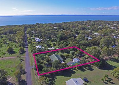 164 Pacific Drive, Booral