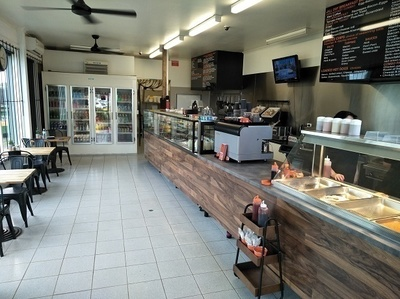 Industrial Cafe in Southeast (Low Rent, 5 Days!) - Ref: 15523