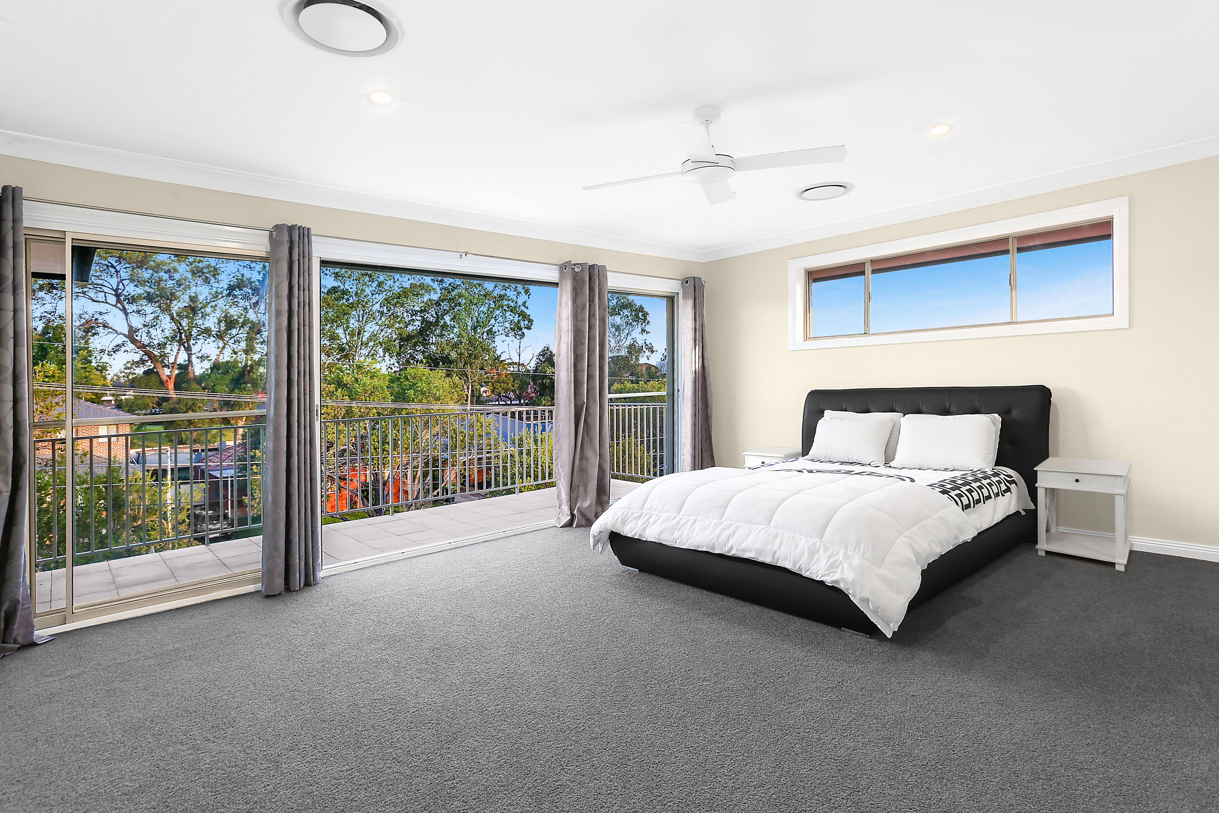 45 Jacaranda Drive, Georges Hall NSW 2198