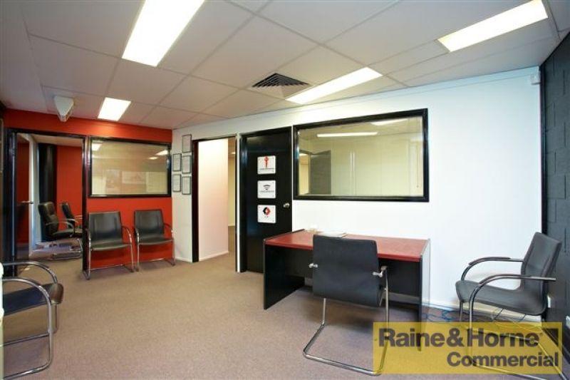 Ground Floor - Prime Moorooka Office
