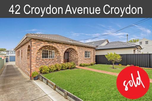 V Aloupis | Croydon Ave Croydon