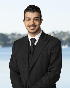 Jason  Barrak Real Estate Agent