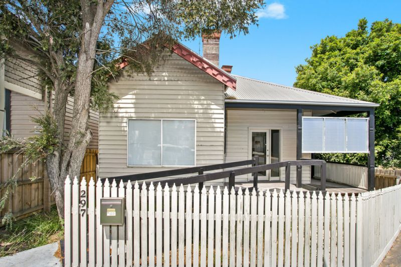 297 Latrobe Terrace, Geelong
