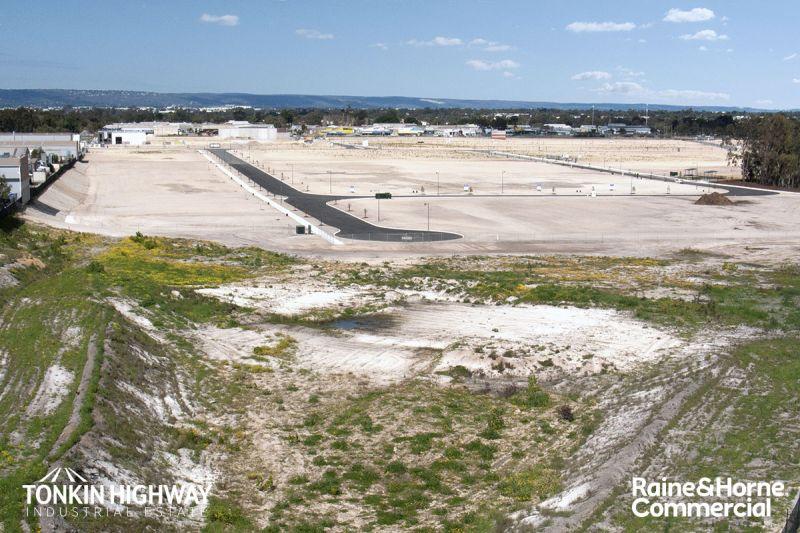 PREMIUM LAND: TONKIN HIGHWAY INDUSTRIAL ESTATE