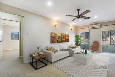 IMMACULATE, REFRESHED AND BRIGHT HOUSE