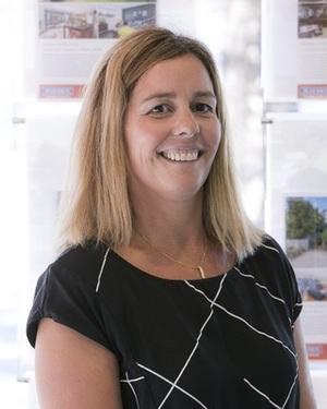 Karen Johnson Real Estate Agent