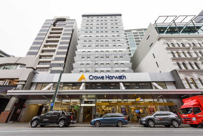 9/57 Willis Street, Wellington Central