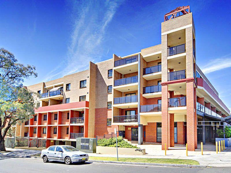 44/143 Parramatta Road Concord 2137
