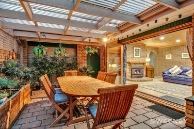 Peaceful, Private and Primed for Family Living in Altona Bay Locale