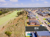 (Lot 814) Sebastian Crescent | Stonecutters Ridge Colebee, Nsw