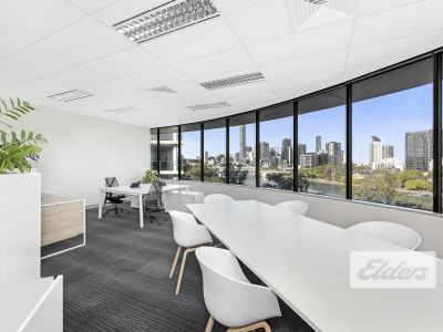A GRADE FITTED OFFICE WITHOUT THE PRICE TAG!