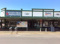 NEWSAGENCY – Barcaldine QLD ID#4092618  –Main Street freehold opportunity
