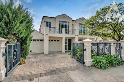 MODERN FAMILY LIVING IN SOUGHT AFTER LOCALE