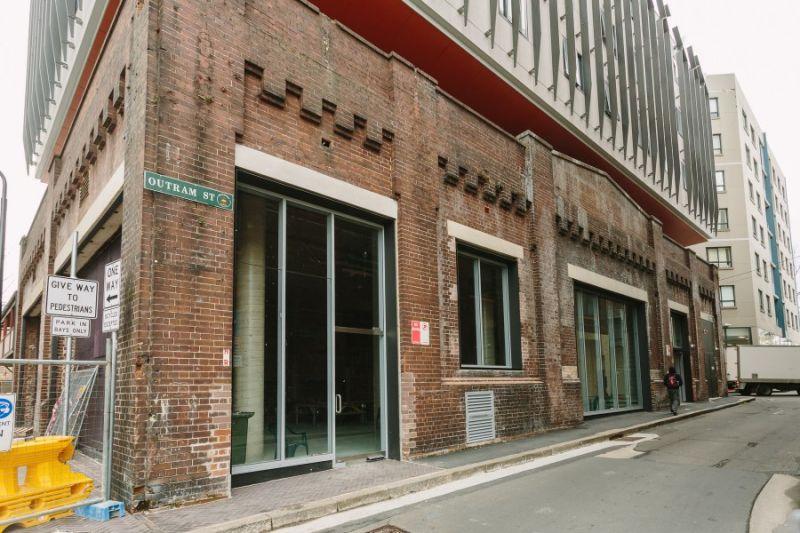 Extraordinary Corner Warehouse : Seeking Experienced Food & Beverage Operators