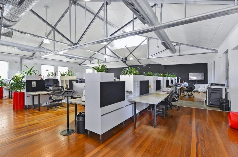 Best Office in Pyrmont - Fully Fitted!
