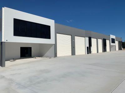 Tilt Slab Warehouse - Ready Now