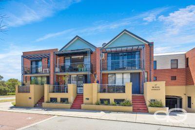 6/27 Burns Street, North Fremantle