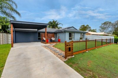 6 Whimbrel Court, Bellmere