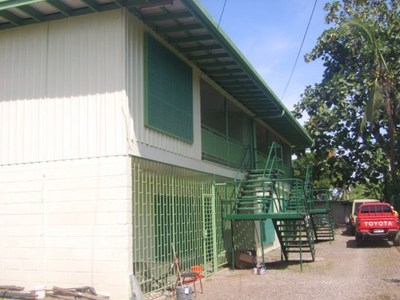 S6881 - Investment Property in Lae - SM