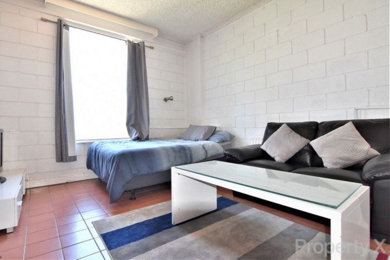 PRIVATE INSPECTION AVAILABLE - Fully Furnished Studio With Views