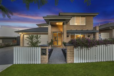 Gorgeous Family Home - Bingara Gorge