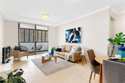 15/1 Canterbury Road, Canterbury