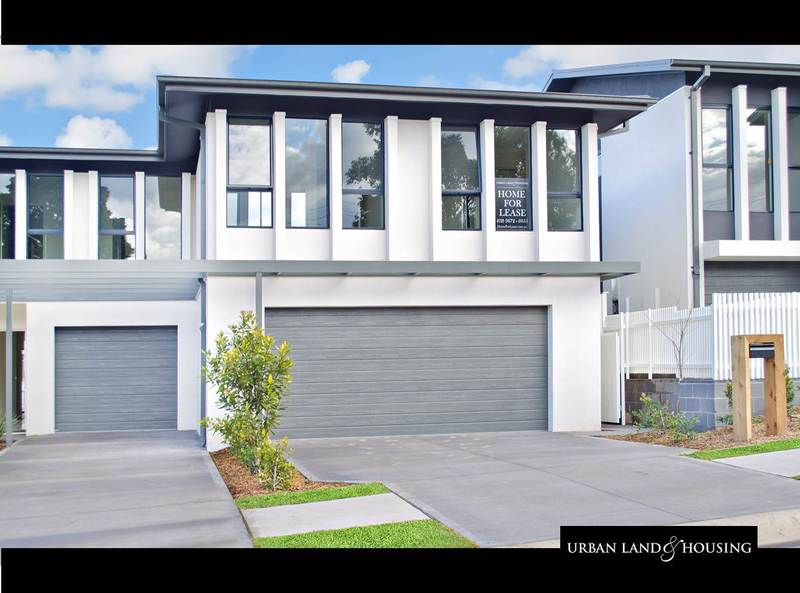 Kellyville 66 Rutherford Avenue