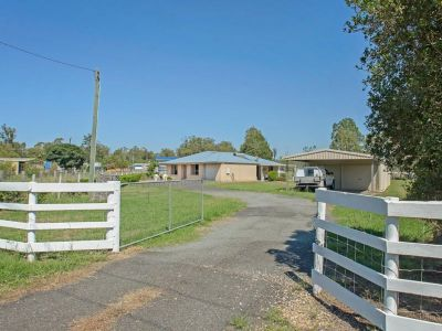 POSITIONED PERFECT – PLUS SHEDS!!!