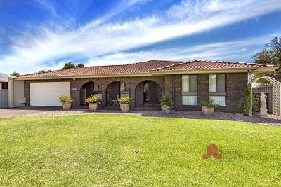 MASSIVE PRICE REDUCTION - SOUTH BUNBURY GEM!!