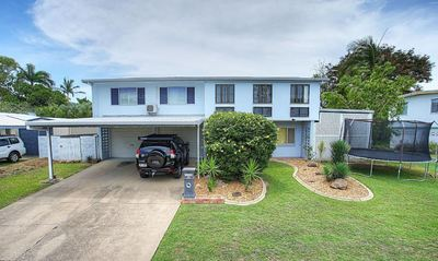 WOW – CALLING ALL INVESTORS! … THE TOWNSVILLE PROPERTY MARKET IS ON THE MOVE.