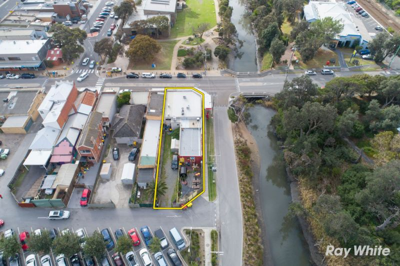 LANDMARK CORNER RETAIL INVESTMENT BY THE BAY – TWO TENANCIES ON ONE TITLE