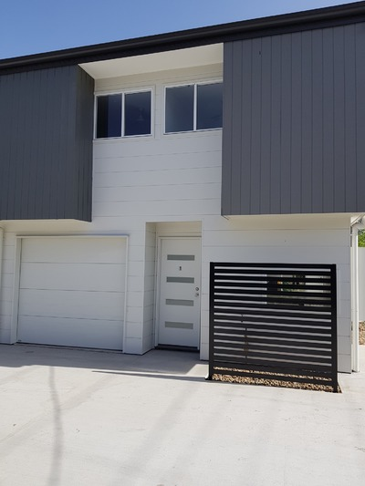 Available Now - Brand New Townhouse