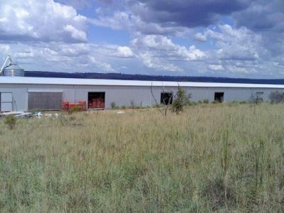 Ideal Investment on Approx. 30 acres.