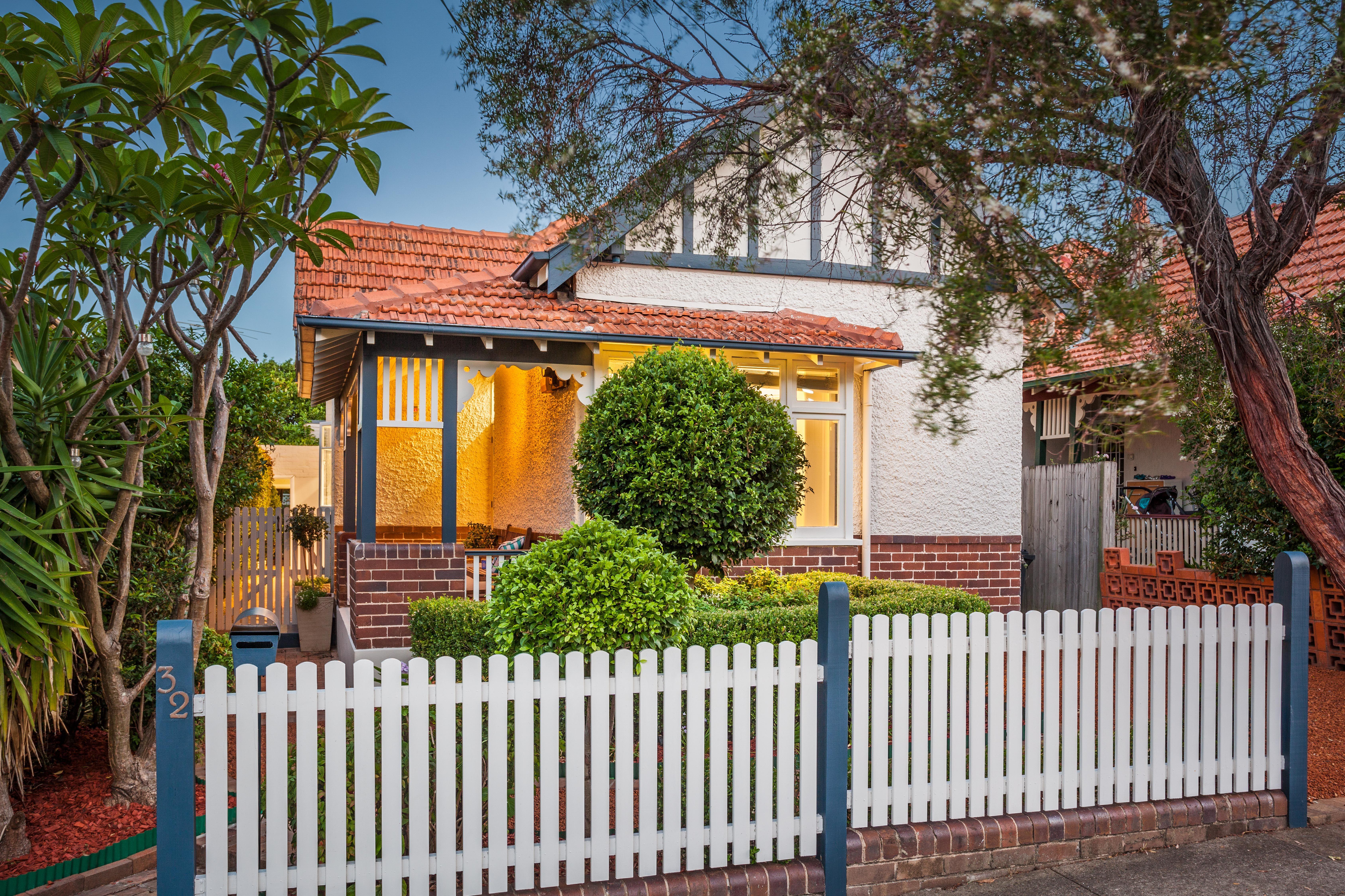 32 Lindsay Street, Burwood NSW 2134