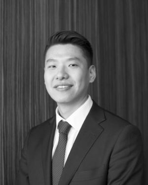 Simon Iwamoto Real Estate Agent
