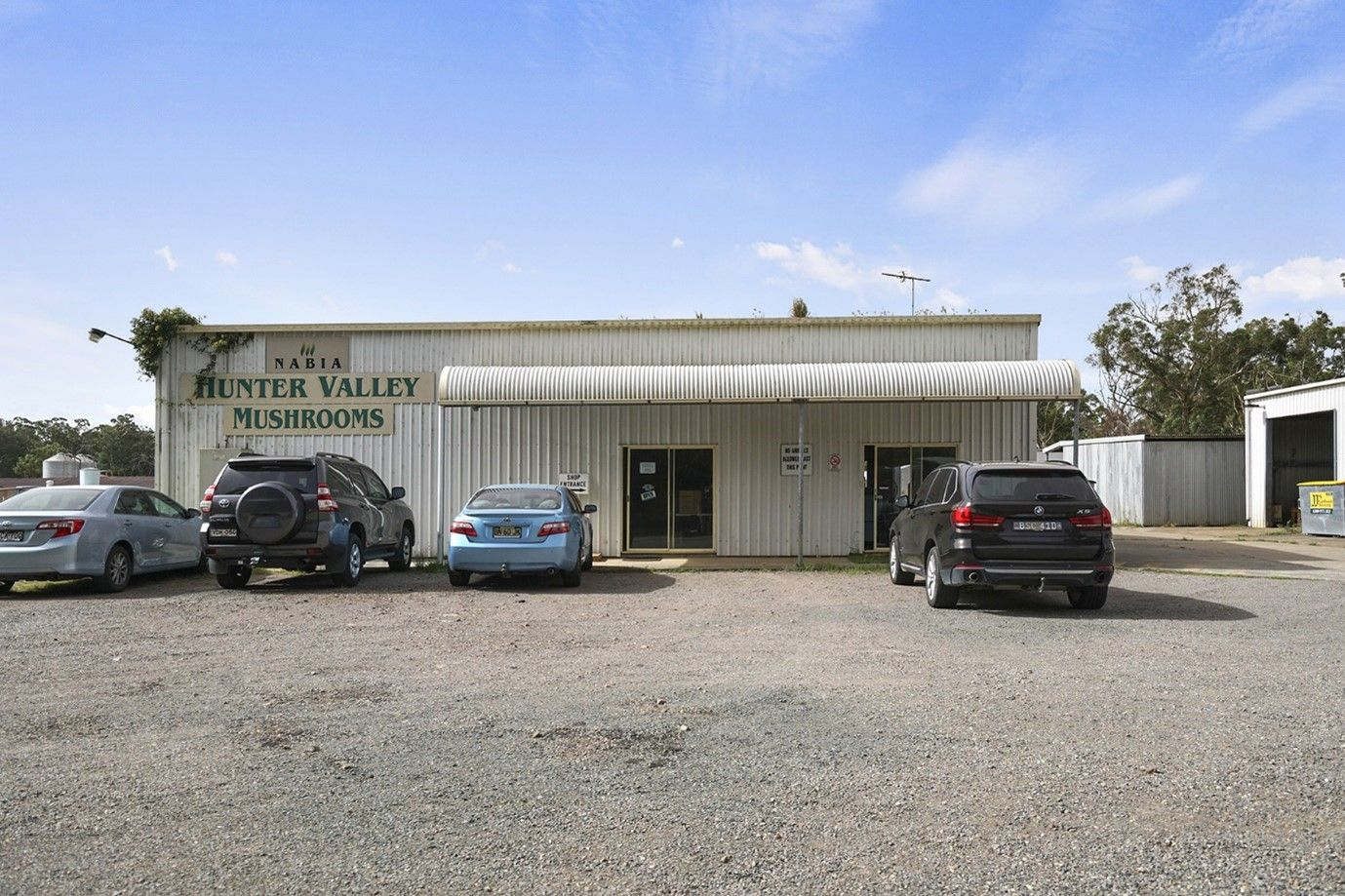 933 Richardson Road Campvale 2318
