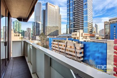 Opus: Two Bedroom Apartment in A Perfect Southbank Location!