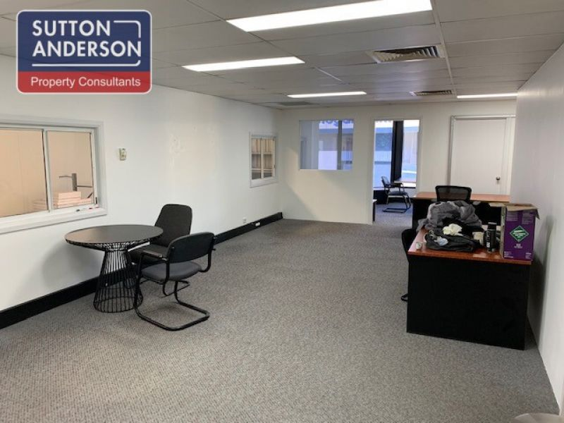 Quality Office/Warehouse For Lease in Artarmon